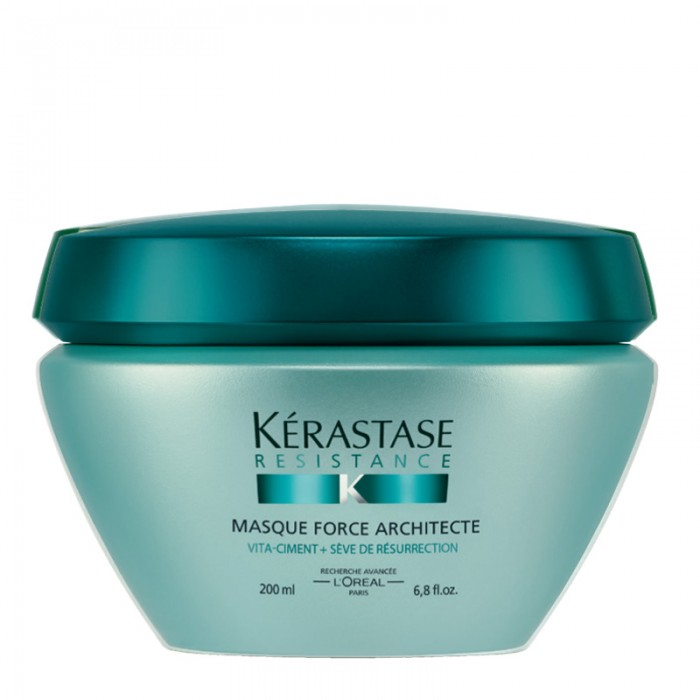 Masque Force Architecte 200ml - Ermanno Mossio - Salone parrucchieri - Alba e Bra (CN)