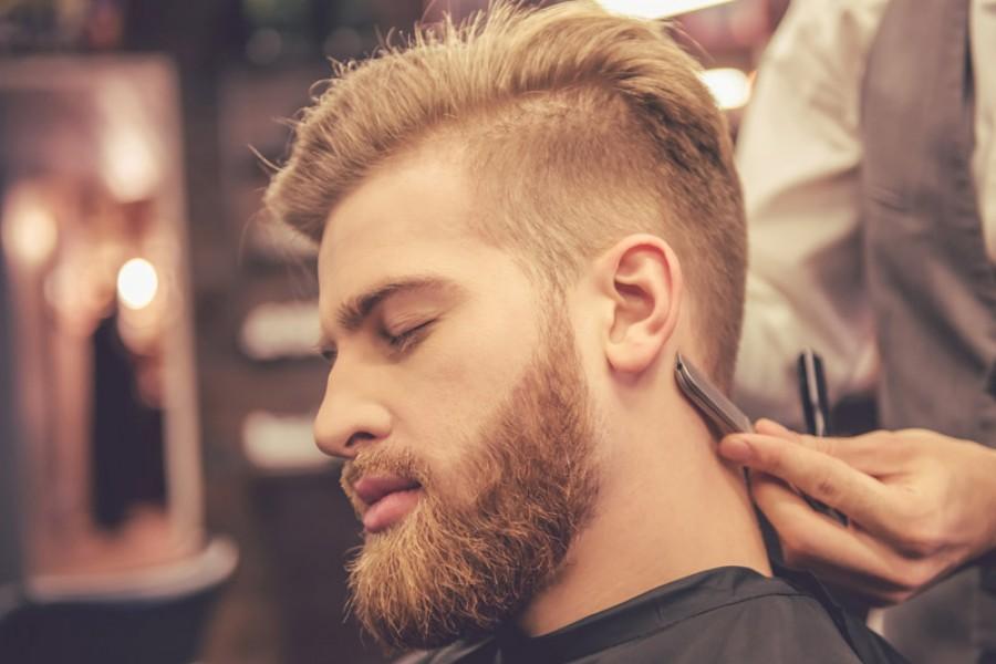 Tendenze Capelli Uomo 2018 Ermanno Mossio Salone Parrucchieri